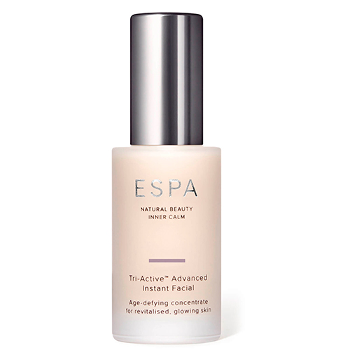 Средство для лица 3-в-1 ESPA Tri-Active™ Advanced Instant Facial.