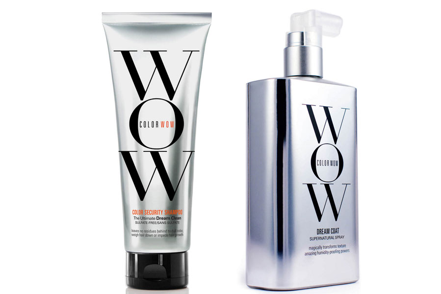 Шампунь Color WOW Colour Security Shampoo