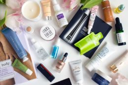 Cult Beauty Founders Goody Bag Spring 2019 — первые впечатления