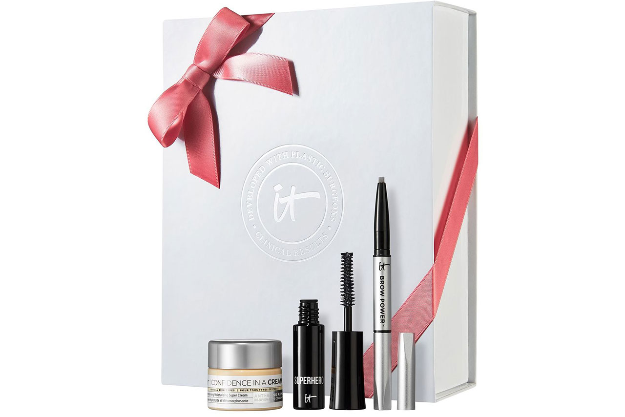 Набор IT Cosmetics Discover IT Introductory Kit