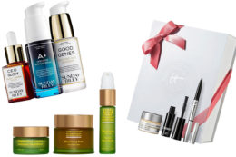 Wish-list недели: новые наборы от Sunday Riley, IT Cosmetics, Tata Harper, Briogeo и Decleor