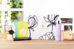 Glossybox Mother's Day Limited Edition Box Set — наполнение и где купить