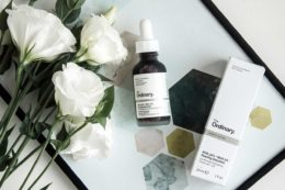 The Ordinary AHA 30% + BHA 2% Peeling Solution — отзыв