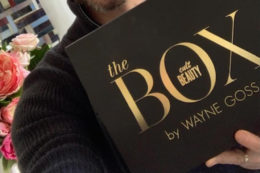 Wayne Goss X Cult Beauty Beauty Box — наполнение