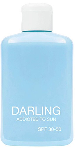 средство для тела Darling High Protection SPF 30-50