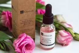 Масло для лица Dr Botanicals Moroccan Rose Superfood Facial Oil — отзыв