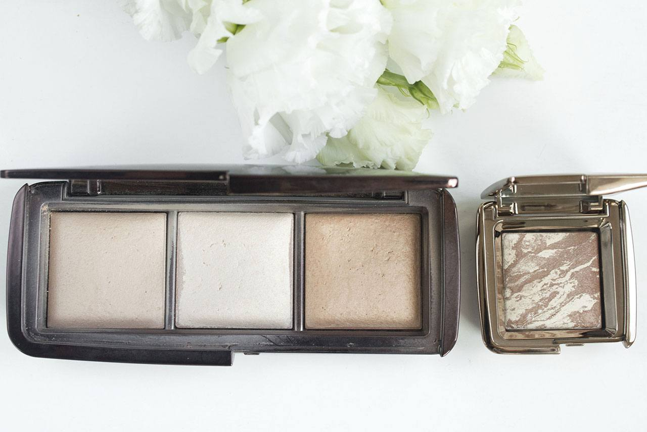 Hourglass Ambient Lighting Bronzer в оттенке Diffused Bronze Light
