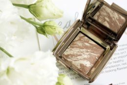 Бронзер Hourglass Ambient Lighting Bronzer — отзыв и свотчи