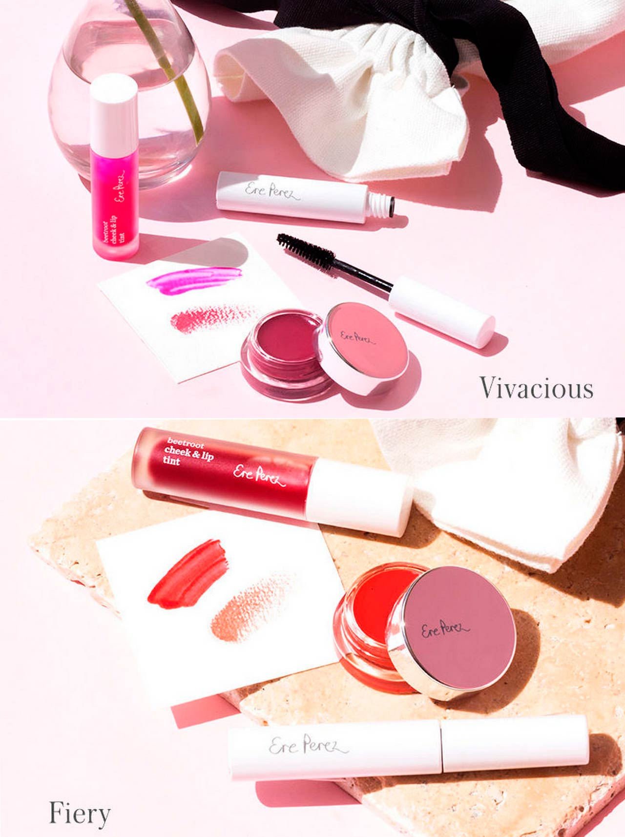 Коробочка Beauty Heroes Ere Perez Limited Edition Makeup Discovery