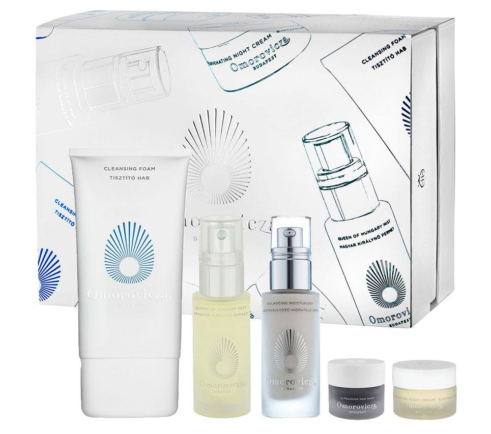 Omorovicza Exclusive Birthday Gift Set