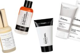 Wish-list недели: новинки от Farmacy, The Ordinary и Inkey List