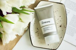 The Ordinary Squalane Cleanser — отзыв