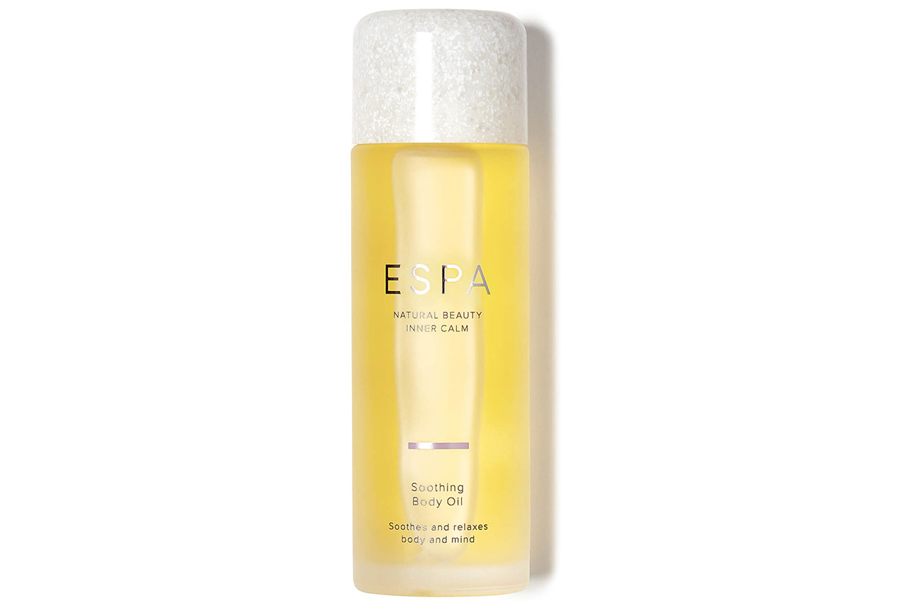 ESPA Soothing Body Oil