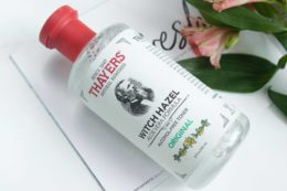 Тоник Thayers Original Witch Hazel Toner — отзыв