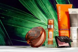 Новые скидки Lookfanastic, HQ Hair, Beauty Expert и Mankind