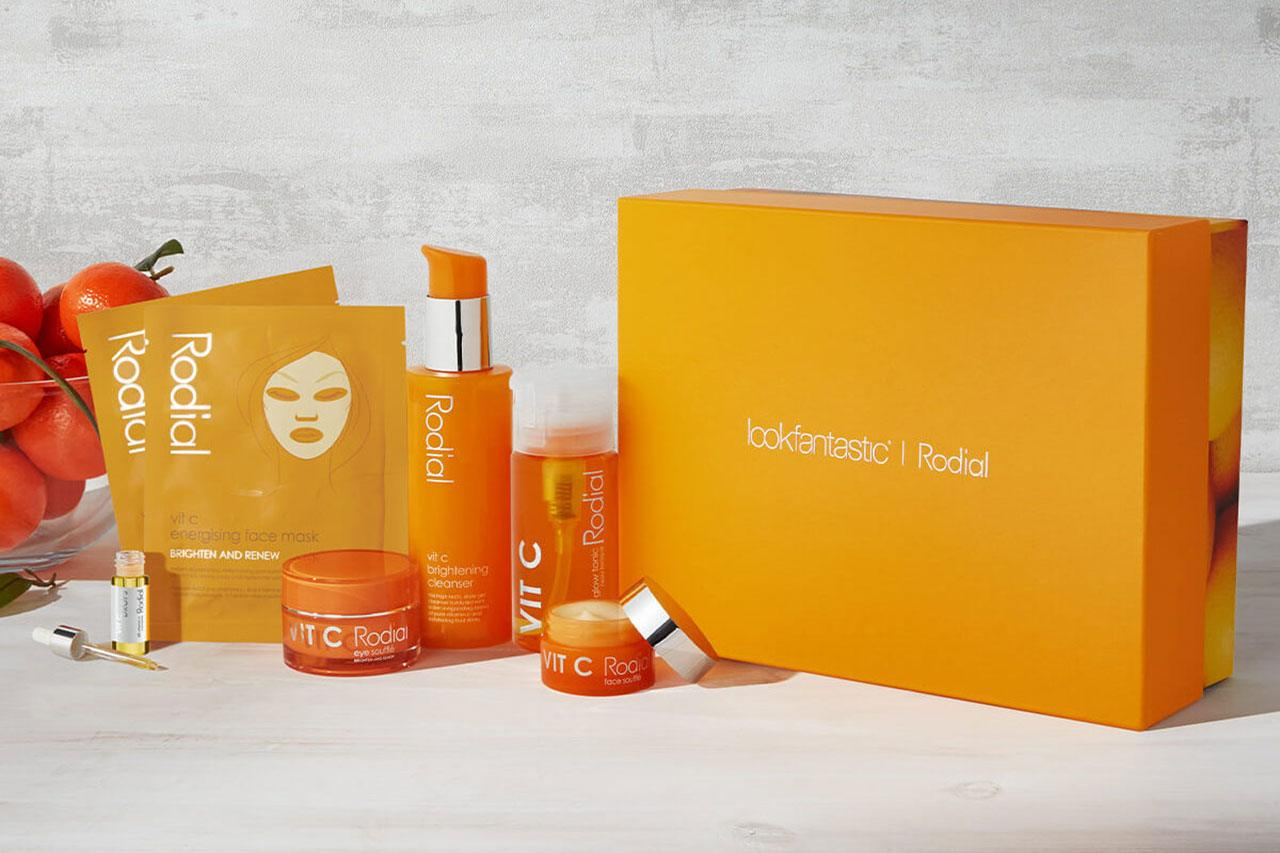 Lookfantastic x Rodial Limited Edition Beauty Box