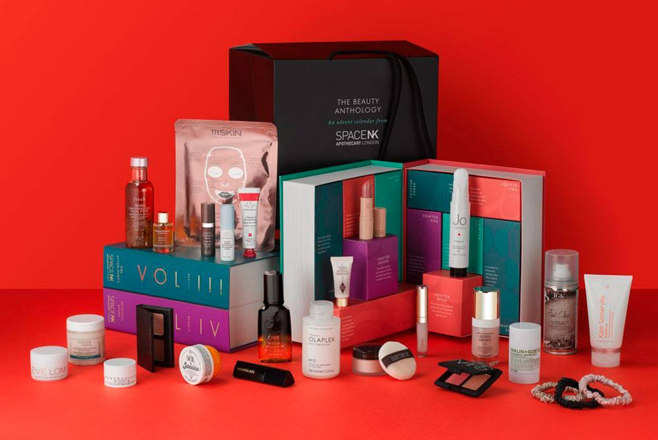 Space NK Advent Calendar 2019