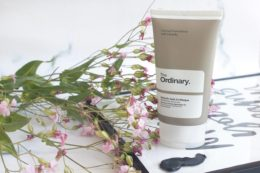 Маска для лица The Ordinary Salicylic Acid 2% Masque — отзыв