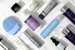 Новые промокоды для сайтов Lookfantastic, Skinstore, Beauty Expert, HQ Hair и Mankind