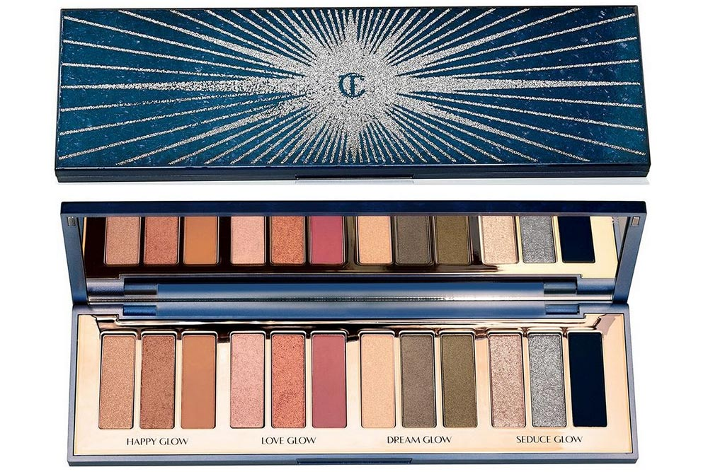 палетка теней Charlotte Tilbury Starry Eyes To Hypnotise