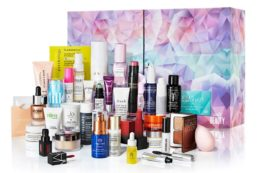 Cult Beauty Advent Calendar 2019 — наполнение