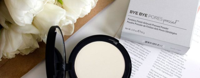 отзыв о пудре IT Cosmetics Bye Bye Pores Pressed Powder