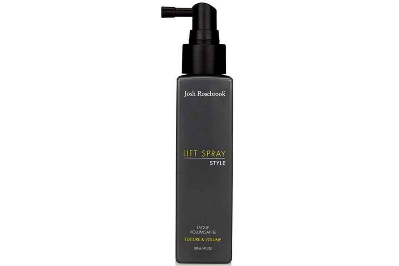 Josh Rosebrook Lift Volume Spray