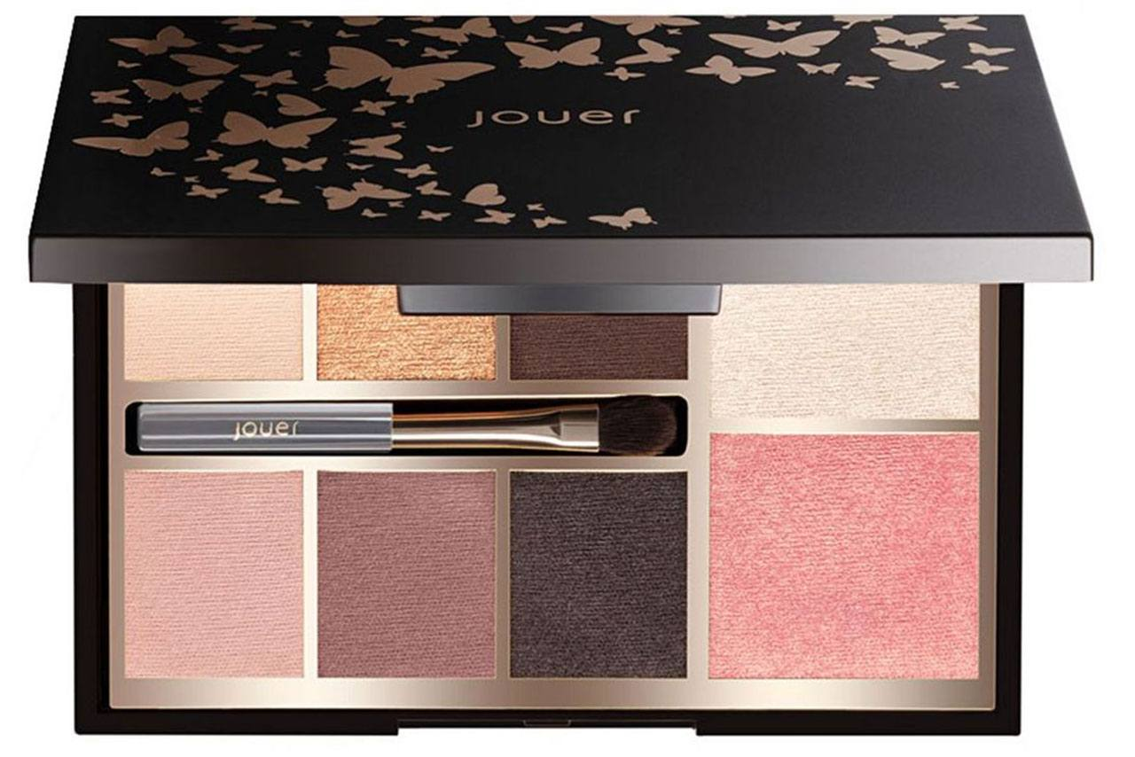 Jouer Metamorphosis Face & Eye Palette