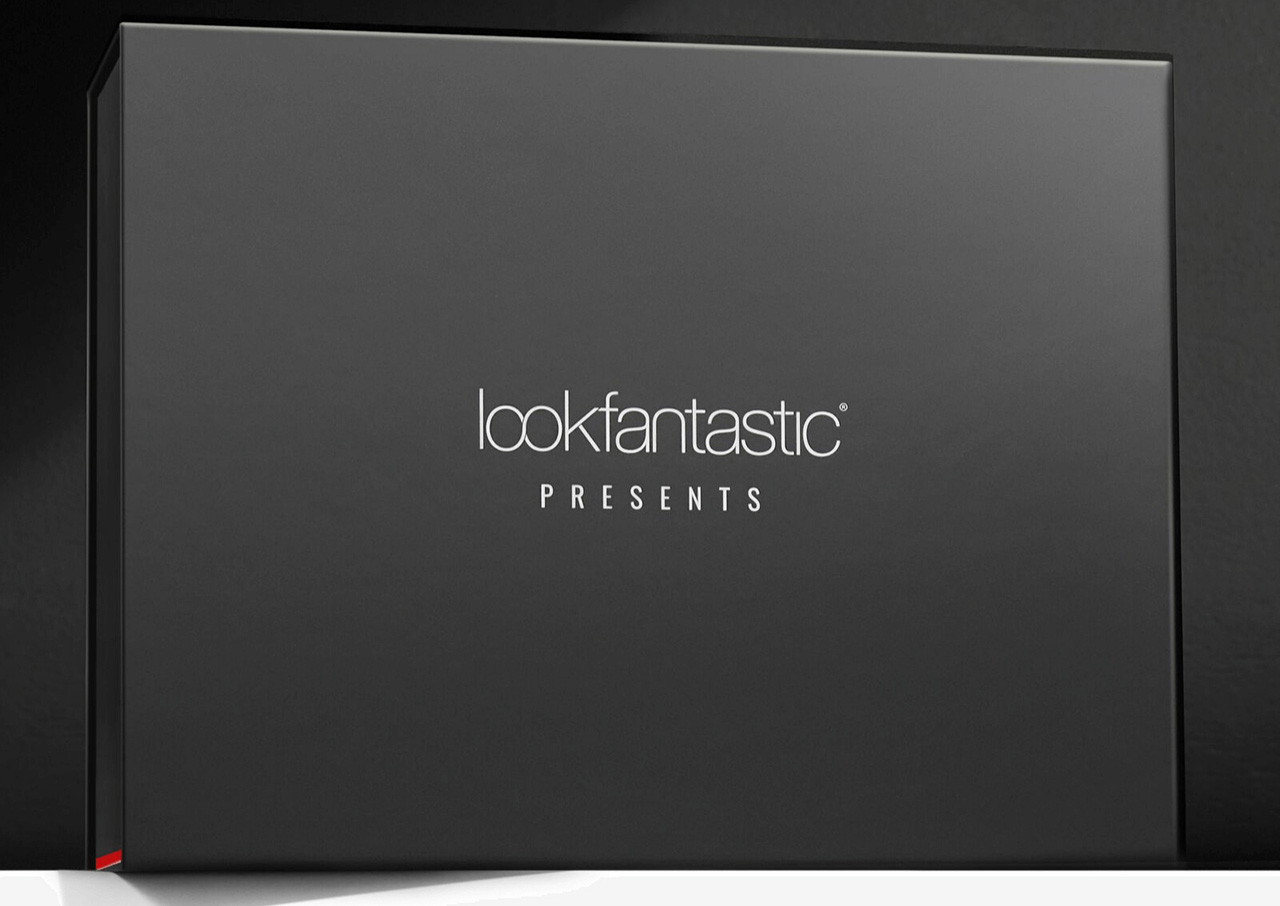 Lookfantastic x Nars Limited Edition Beauty Box