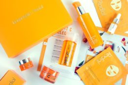 Lookfantastic x Rodial Limited Edition Beauty Box — первые впечатления