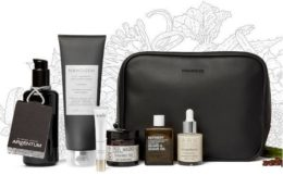 Mankind Grooming Box The Apothecary Collection — наполнение