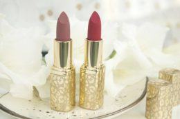 Помады Revolution Pro New Neutral Satin Matte Lipstick — отзыв и свотчи