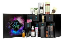 Адвент-календарь Cloud 10 Beauty 12 Days Of Slay Gift Set 2019 — наполнение