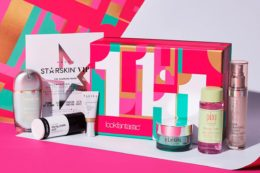 Lookfantastic Singles Day Beauty Box 2019 — наполнение