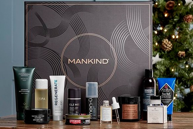 Mankind Christmas Collection 2019