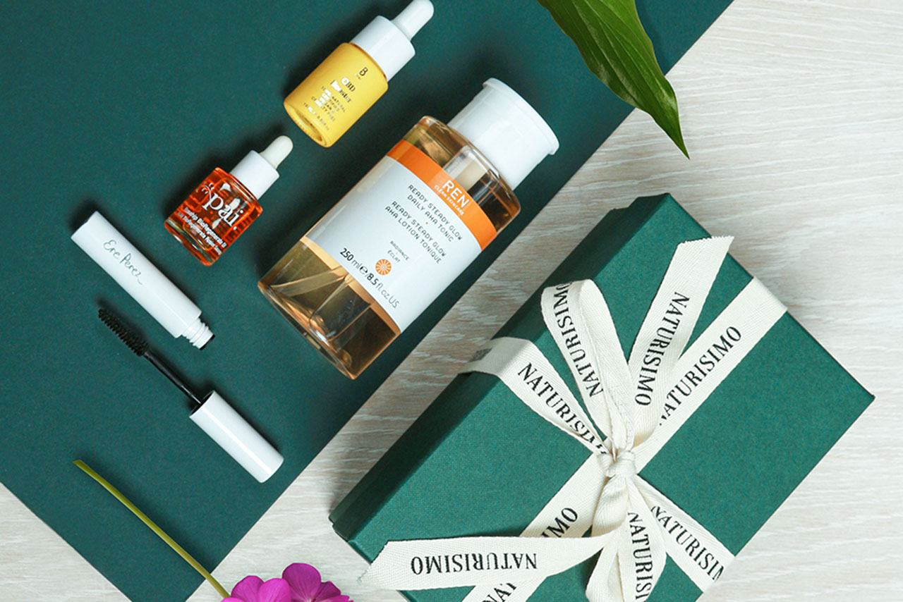 Naturisimo The Vegan Edit Box