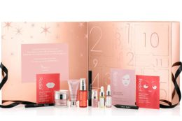 Rodial 12 Days of Red Carpet Glam Advent Calendar 2019 — наполнение