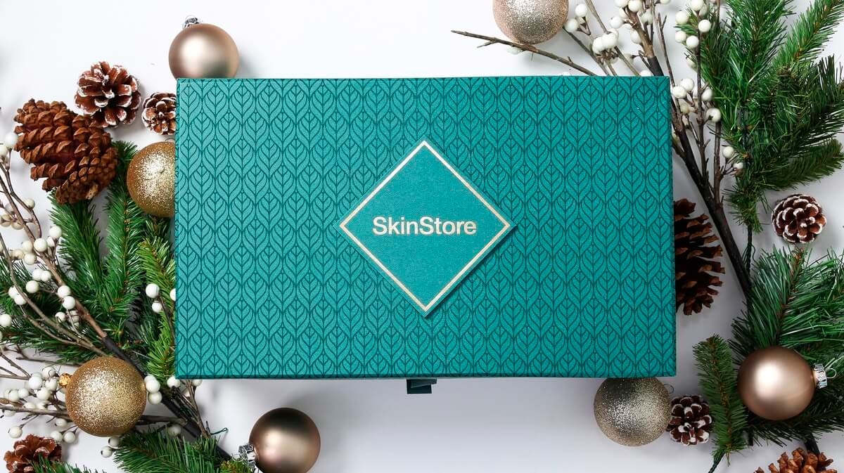 SkinStore Limited Edition Holiday Box
