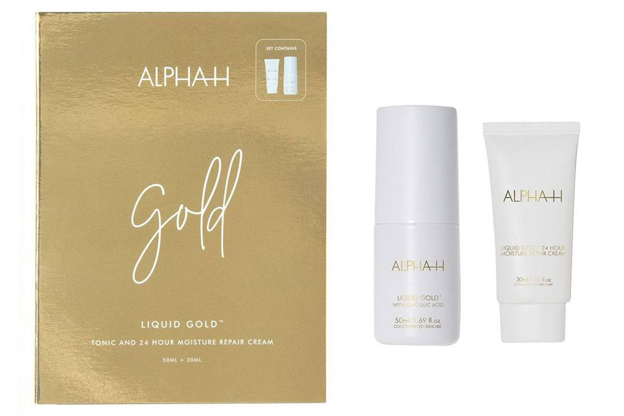 Alpha-H Liquid Gold Holiday Kit