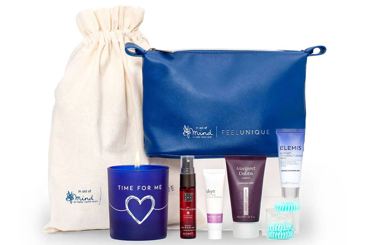 Mind X Feelunique Gift Set