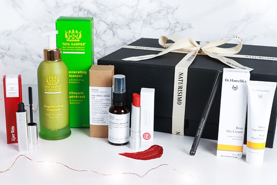 Naturisimo The Luxury Edit Box
