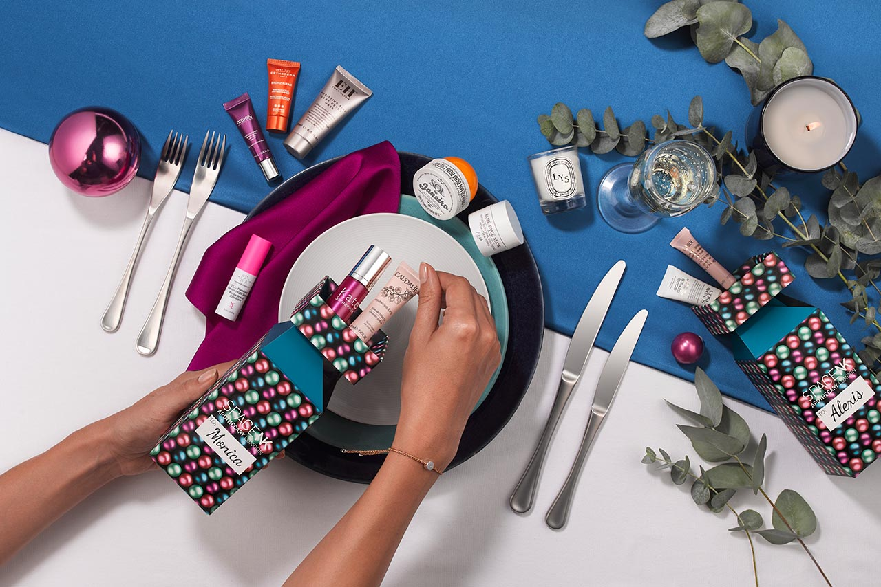 Space NK The Party Pieces Gift Winter 2019