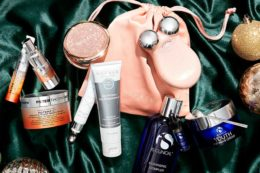 Скидка на Discovery Bags от Lookfantastic + другие промокоды Beauty Expert, Skinstore, HQ Hair и Mankind
