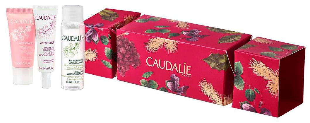 Caudalie Vinosource Hydration Minis Cracker