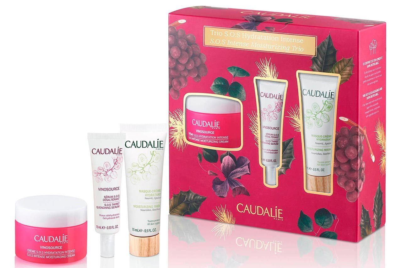 Caudalie Vinosource S.O.S Hydration Rescue