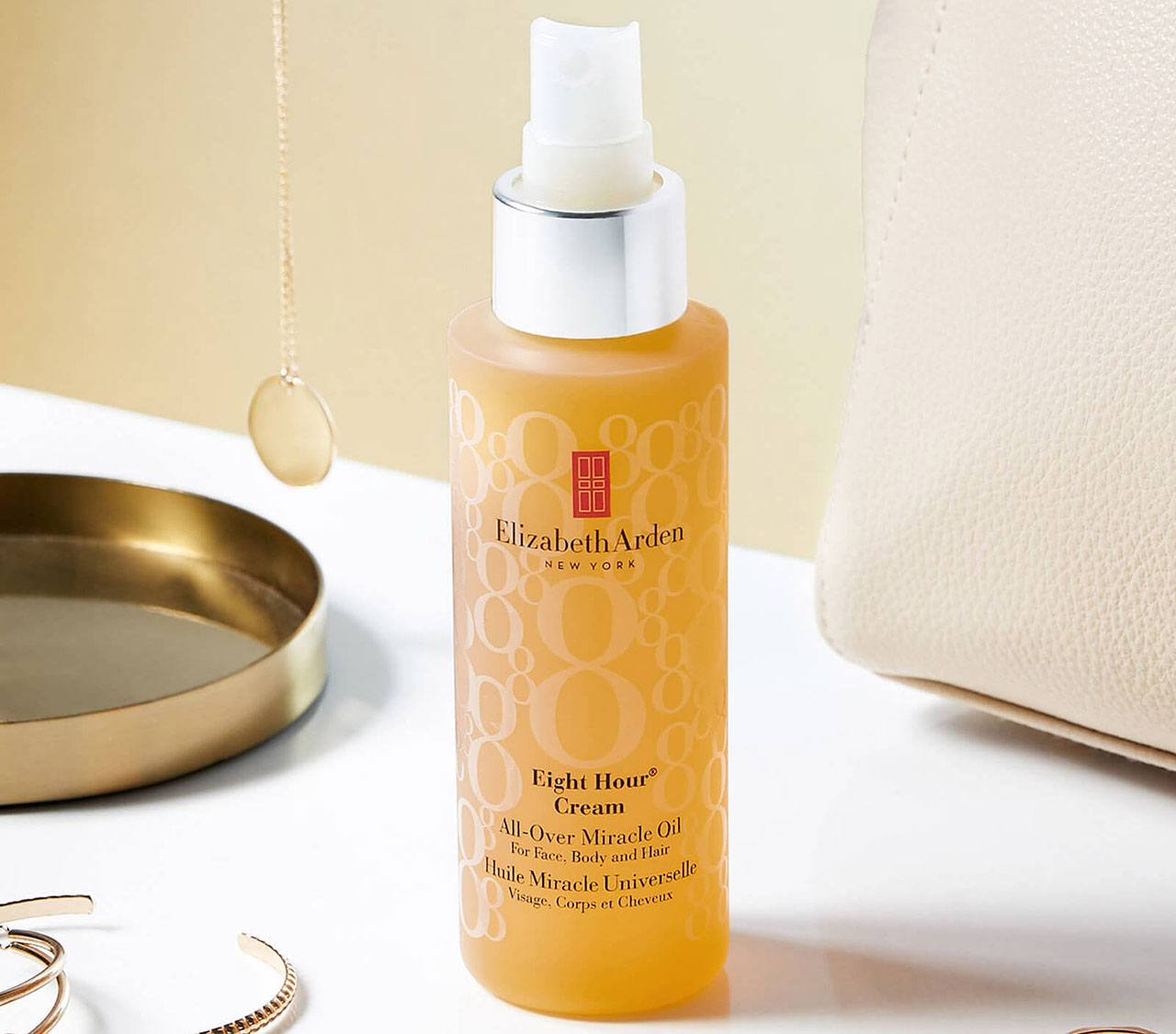 Elizabeth Arden Eight Hour® All-Over Miracle Oil