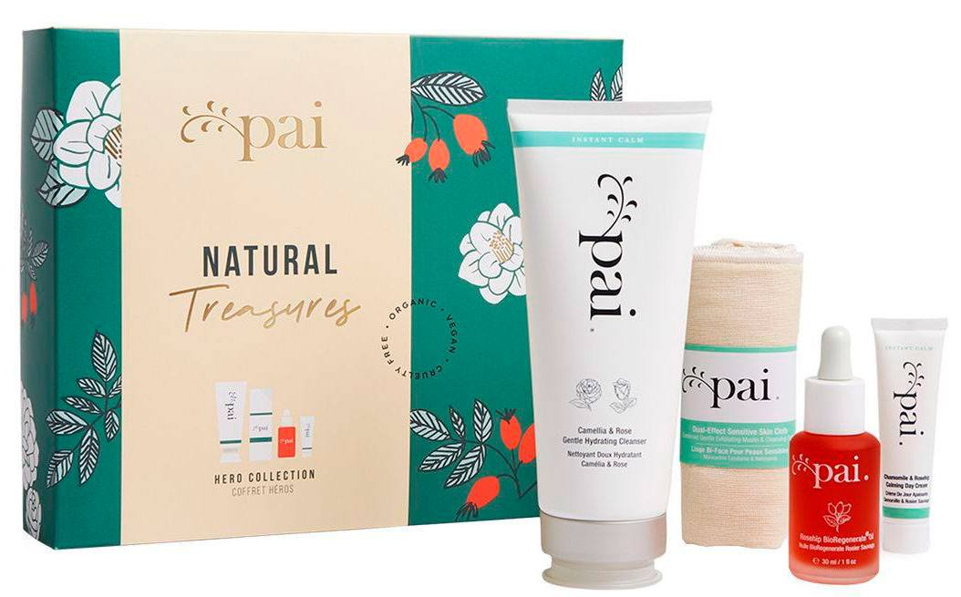 Pai Natural Treasures Collection