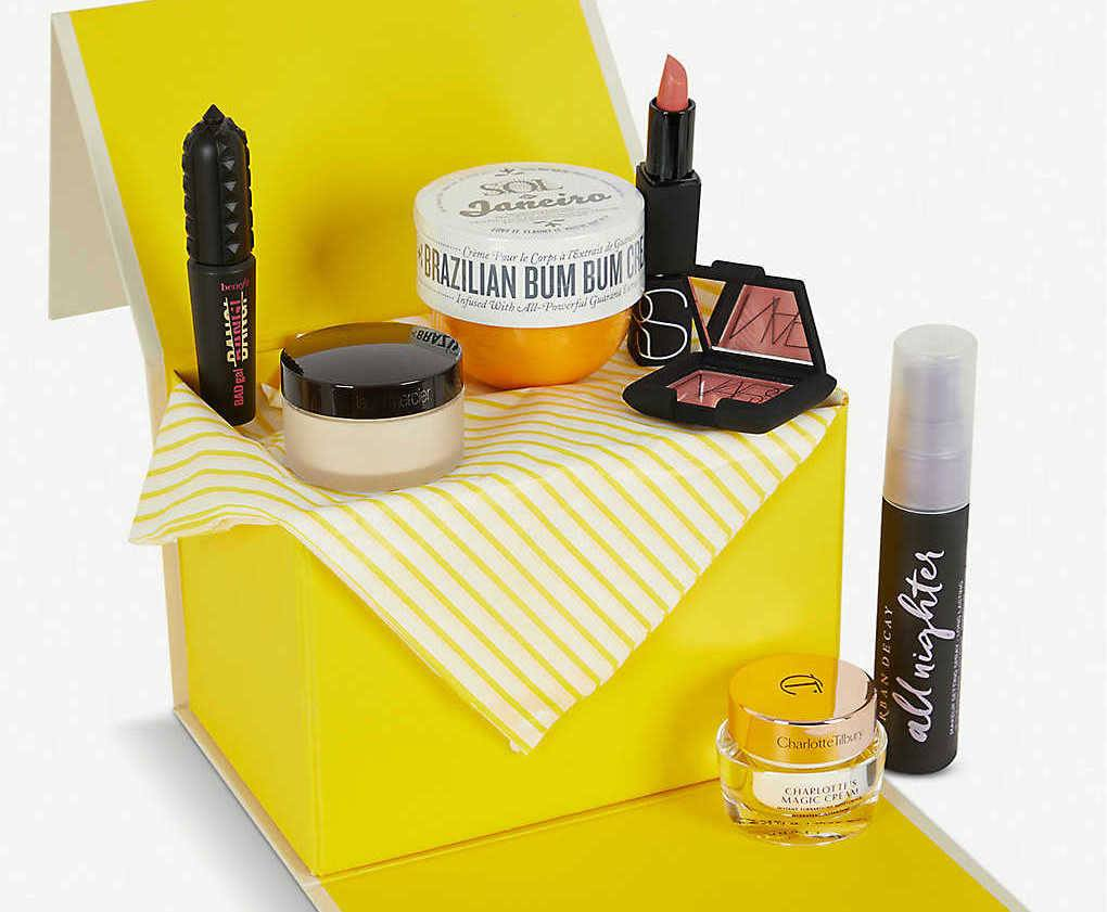 Selfridges Best of Beauty Gift Set 2019