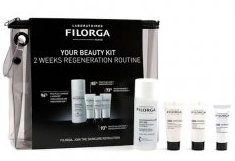 FILORGA 2 Weeks Regeneration Routine