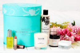Lookfantastic Mother's Day Collection Beauty Box 2020 — наполнение (уже в продаже)